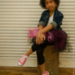 Aniyah for Anara Original custom tutus