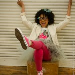 Aniya for Anara Original custom tutus
