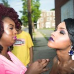 Looks by Lynn and Riot Girl for UrBoi Photography