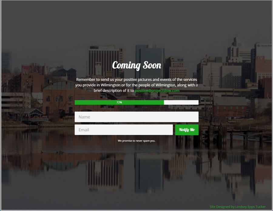 projectslow.com